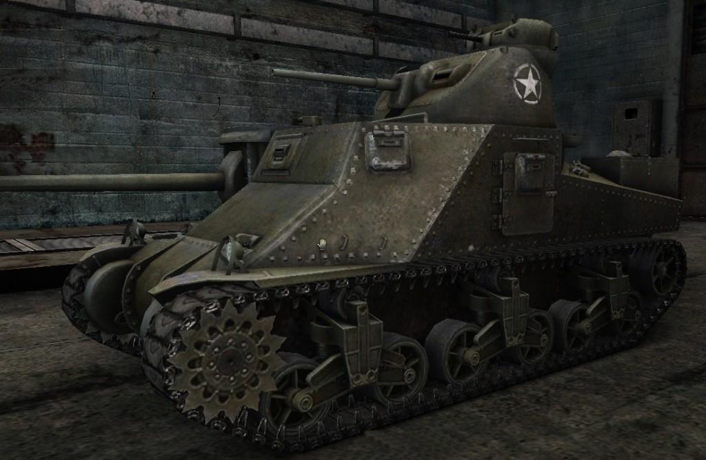M3 Medium