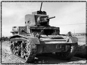 M2-lehkýtank