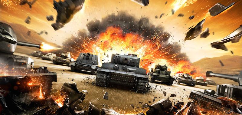 World of tanks ke stažení zdarma